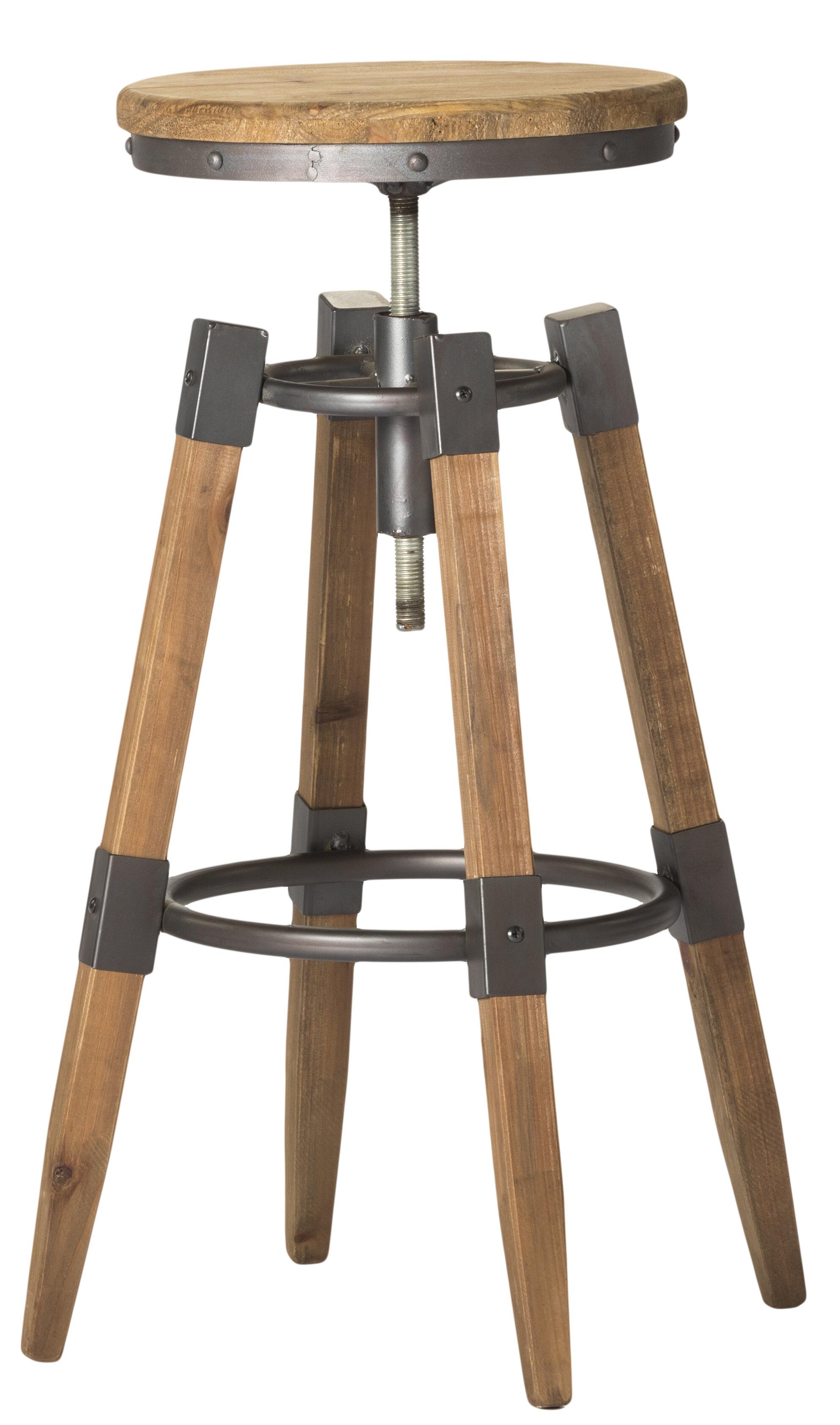 Superb Amara Adjustable Height Swivel Bar Stool Pabps2019 Chair Design Images Pabps2019Com