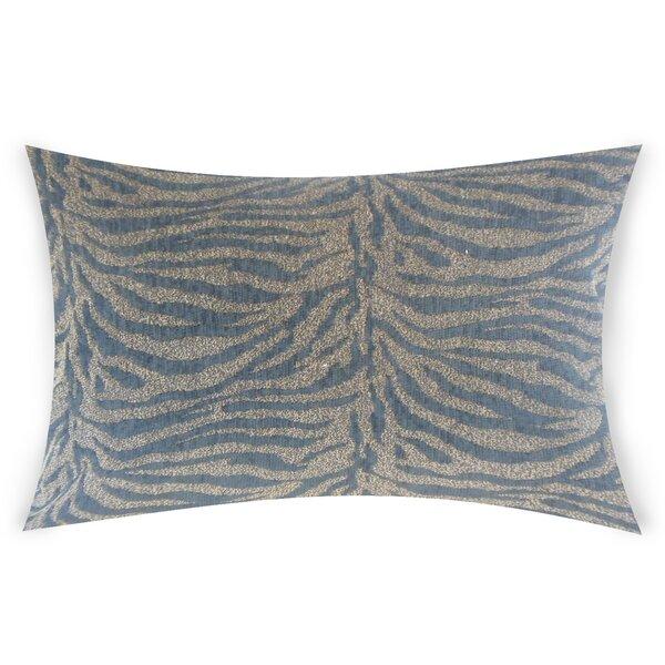 Yolanda Lumbar Pillow by World Menagerie