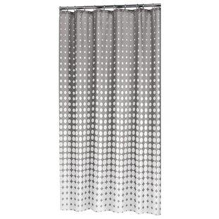 Affordable Price Speckles Shower Curtain BySealskin