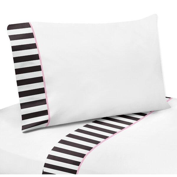 Paris Sheet Set by Sweet Jojo Designs