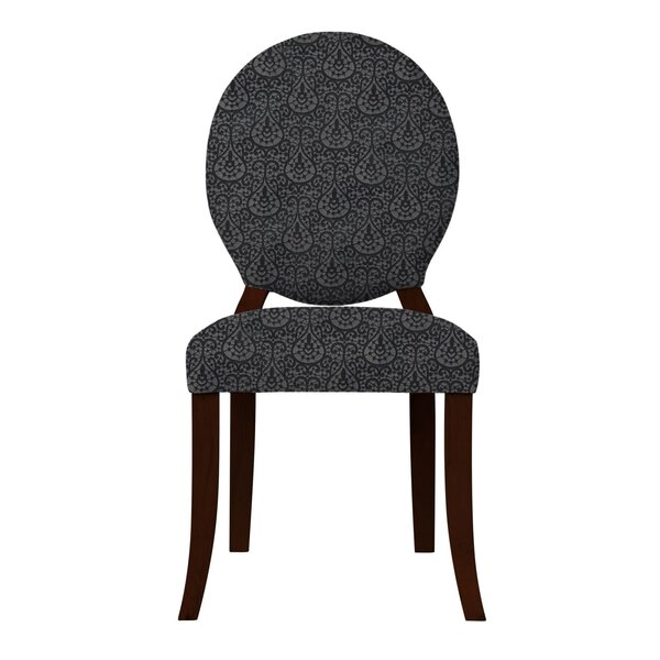 Lashley Oval Back Side Chair (Set of 2) by Red Barrel Studio