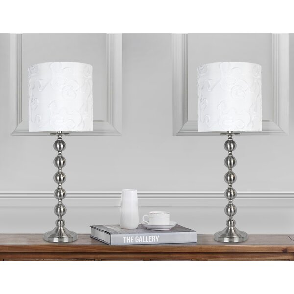 Annabella 32 Table Lamp (Set of 2) by Winston Porter