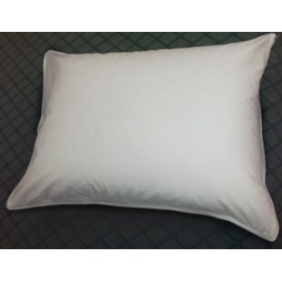 Affordable Swiss Batiste Pillow Protector By Down to Basics