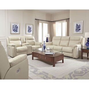 Uptown Reclining Configurable Living Room Set Southern Motion