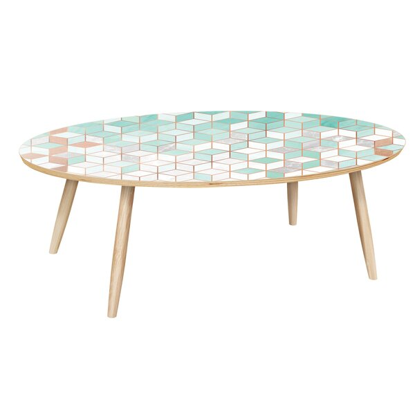 Grable Coffee Table by Bungalow Rose Bungalow Rose