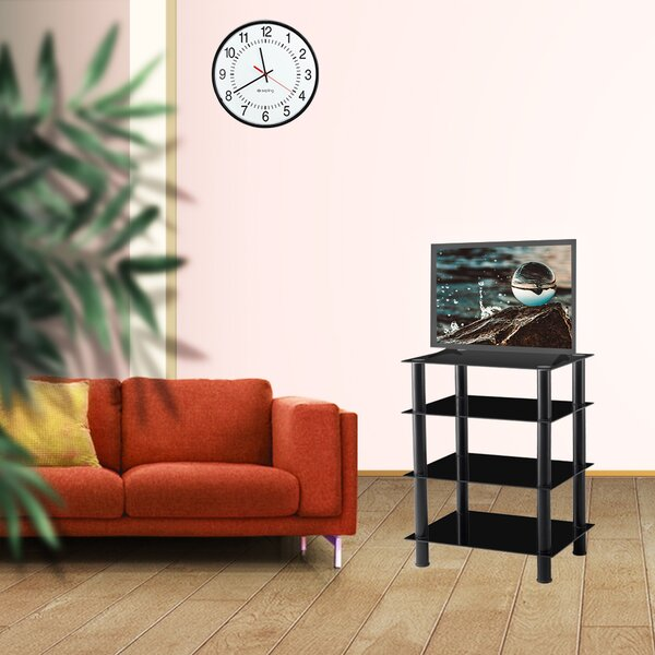 Arkay TV Stand For TVs Up To 28