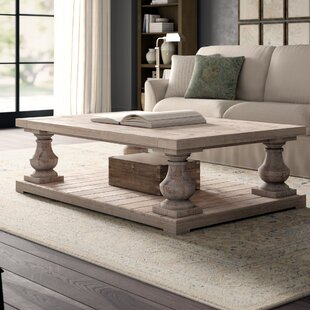 Find a Doris Coffee Table By Greyleigh