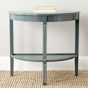 American Home Amos Console Table by Safavieh