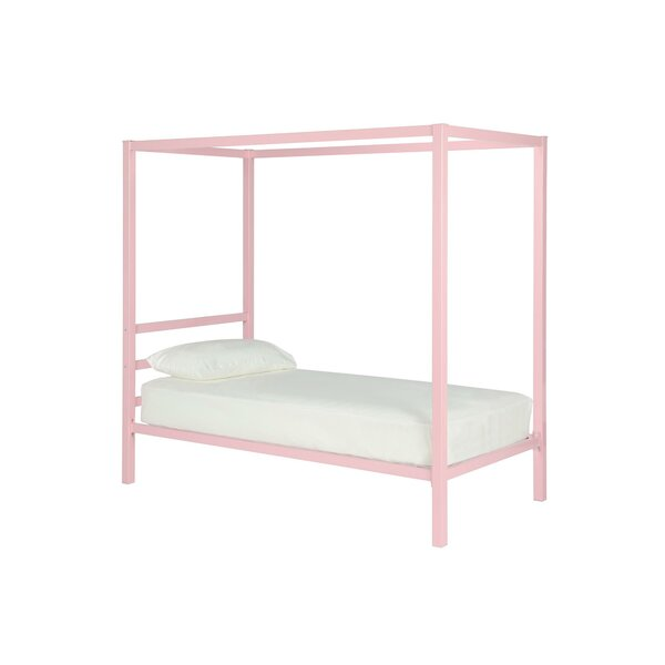 Ainsworth Canopy Bed by Mack & Milo