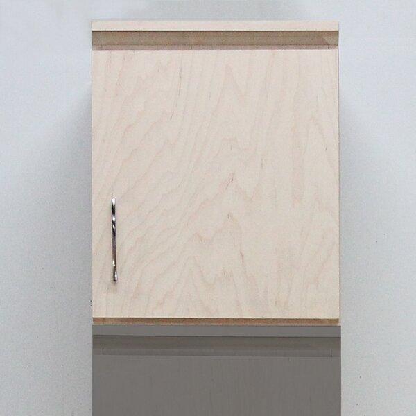 Boykin Right Slim Top Armoire by Ebern Designs