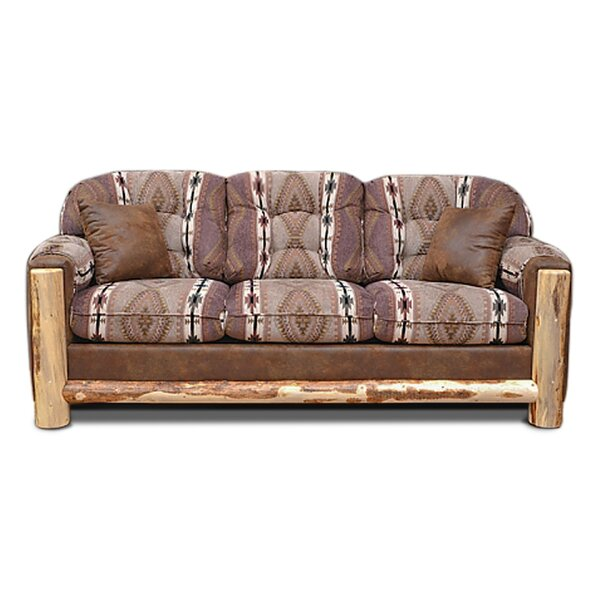 Whitcomb Sofa by Millwood Pines