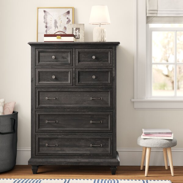 Saguaro 5 Drawer Chest by Grovelane Teen