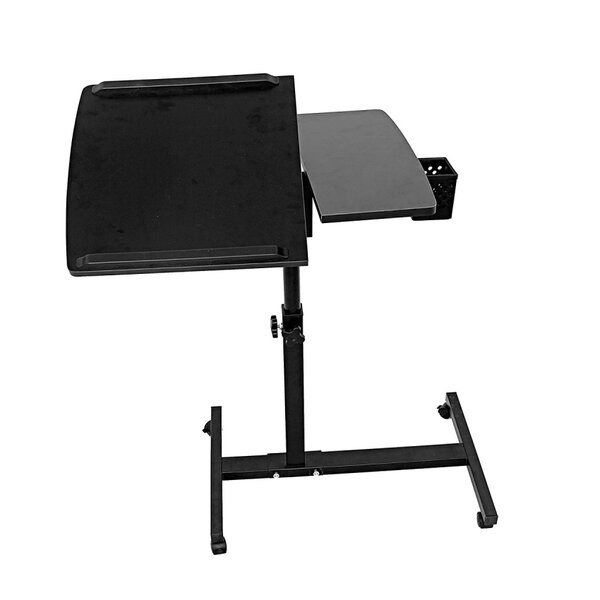 Kenzo Two Tier Ergonomic Standing Desk by Symple Stuff