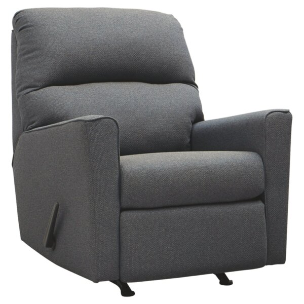 Hidalgo Manual Rocker Recliner W001796920