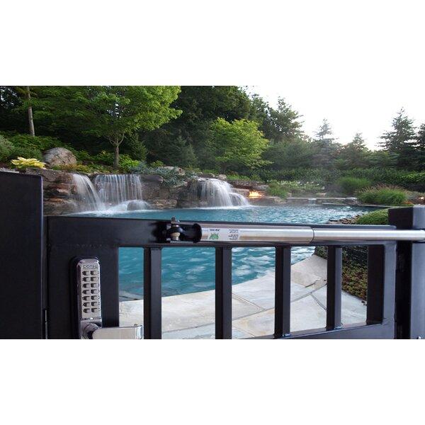 Hydraulic Gate Closer by Lockey USA