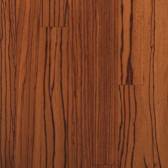 5 Engineered Berlinia Hardwood Flooring in Natural by Easoon USA