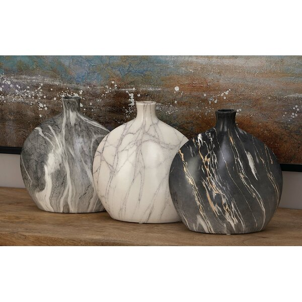 Table Vase (Set of 3) by Cole & Grey