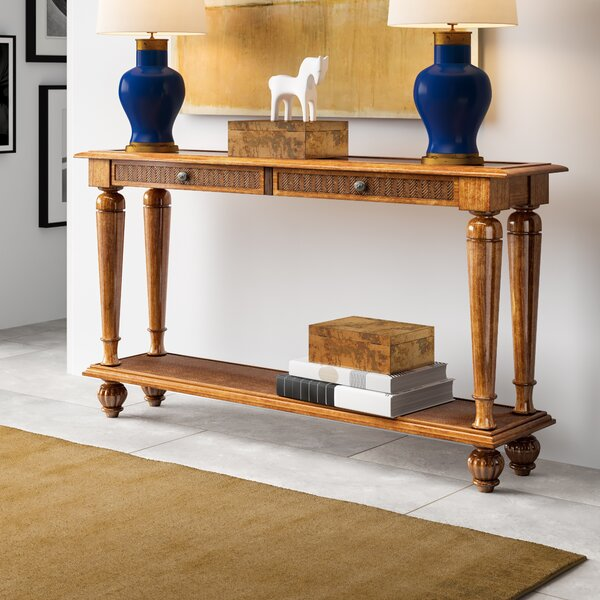 Review Grand View Console Table