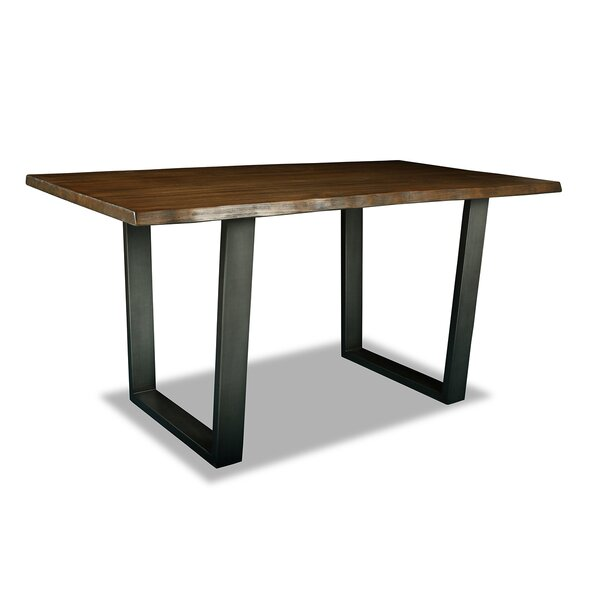 Bullen Pub Table by Union Rustic