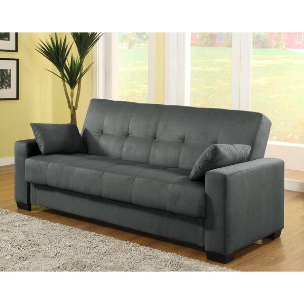 Cadarrah Full Convertible Sofa by Latitude Run Latitude Run