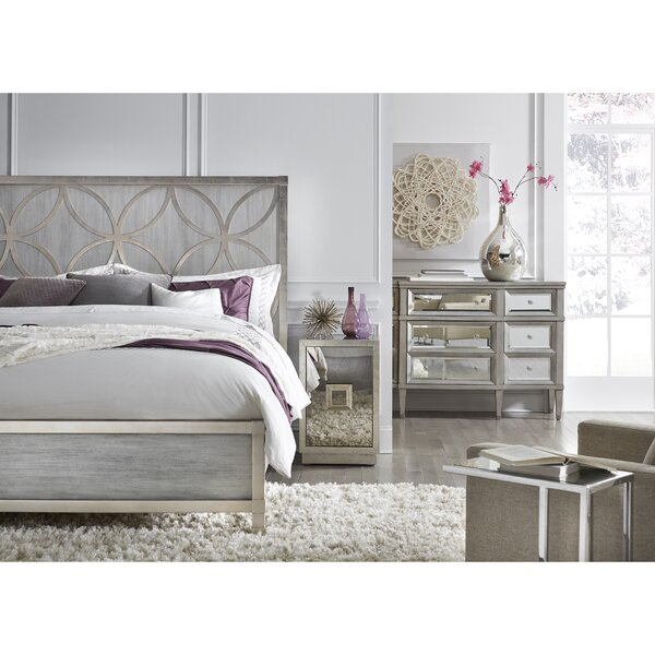 Adelina Queen Panel Headboard by Mercer41
