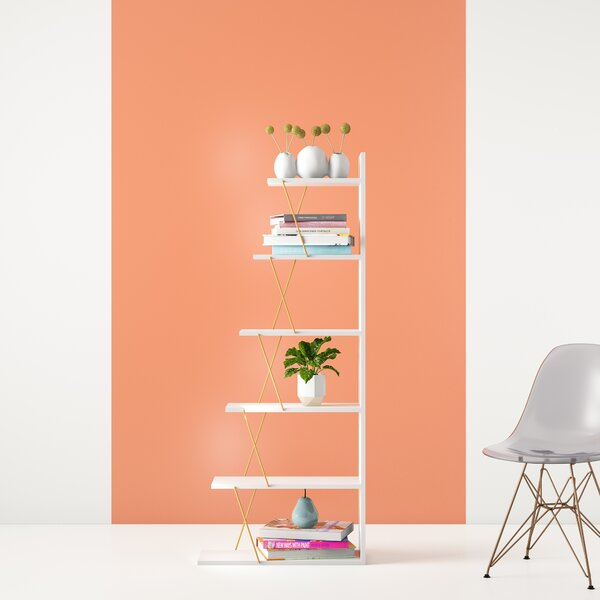 Sophia Ladder Bookcase by Hashtag Home