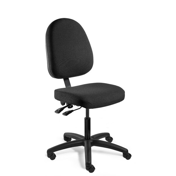 Rossignol Ergonomic Office Chair by Latitude Run