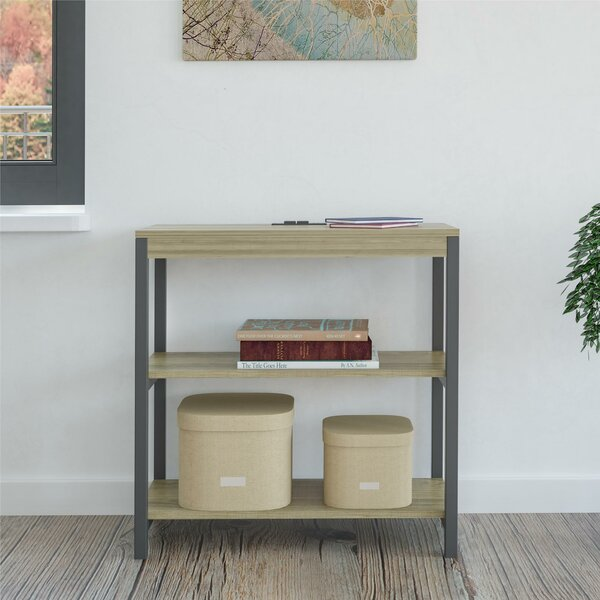 Vanessa Etagere Bookcase By Ebern Designs Reviews