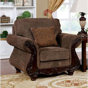 Thurman Armchair By Fleur De Lis Living