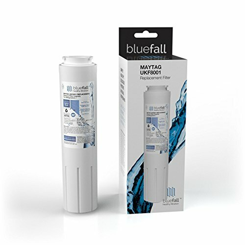 Bluefall Refrigerator Water Filter by Drinkpod USA