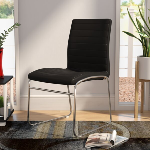 Beatrix Guest Chair by Ivy Bronx