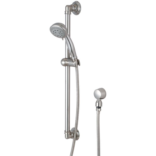 Del Mar Handheld Shower Faucet by Pioneer