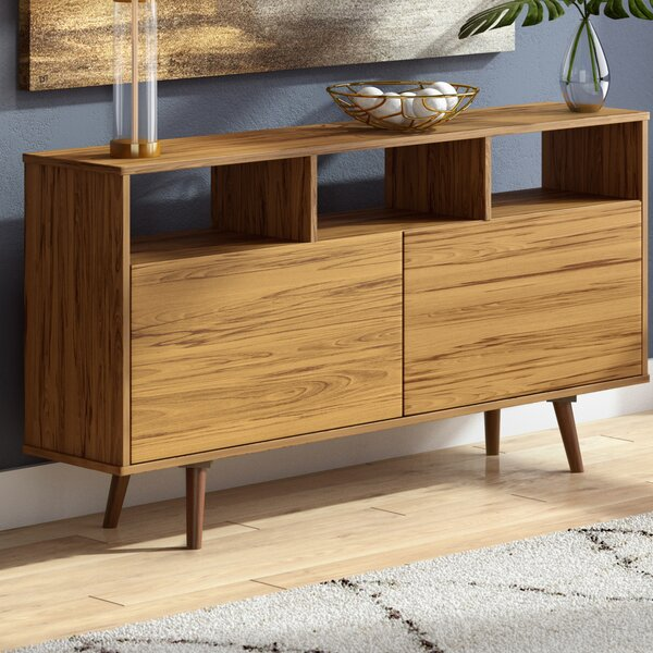 Weisgerber Contemporary Buffet Table by George Oliver
