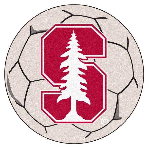 NCAA Stanford University Soccer Ball by FANMATS