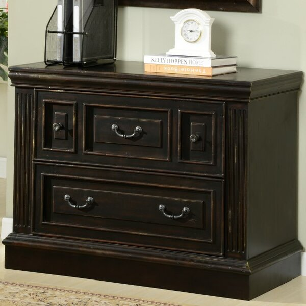 Callingwood 2 Drawer Accent Chest by Darby Home Co