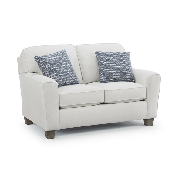 Kaylin Loveseat by Alcott Hill