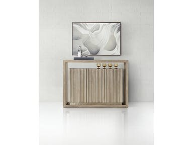 Melange Willow Credenza by Hooker Furniture