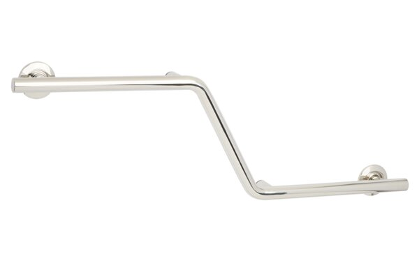Lifestyle & Wellness Right Hand Zuma 38Grab Bar by Seachrome