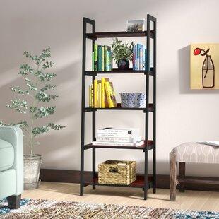 Hilbert Etagere Bookcase