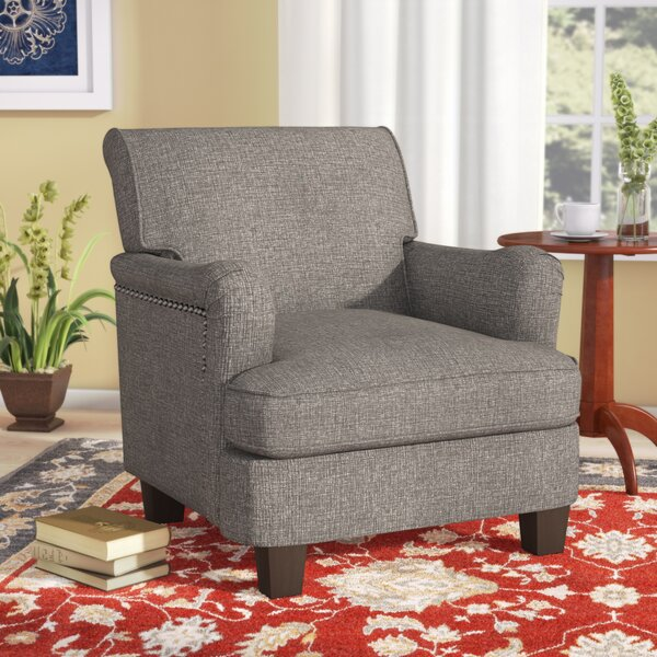 Pittenger Armchair By Alcott Hill