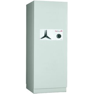 Fireproof 2-Hour Protection Data Security Safe with Electronic Lock