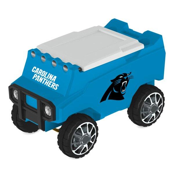 30 Qt. NFL Rover Cooler by C3 Custom Cooler Creati
