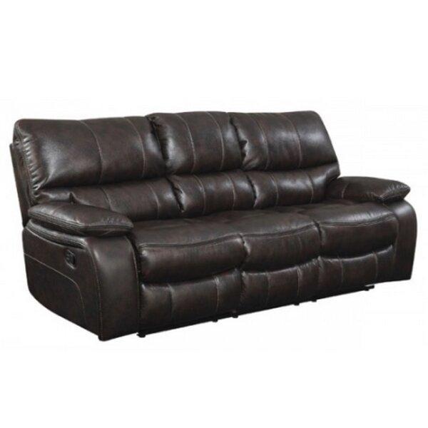 Neagle Reclining Sofa By Red Barrel Studio
