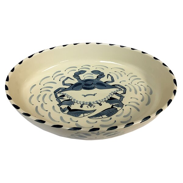 Oval Casserole (Set of 2) by Blue Crab Bay Co.