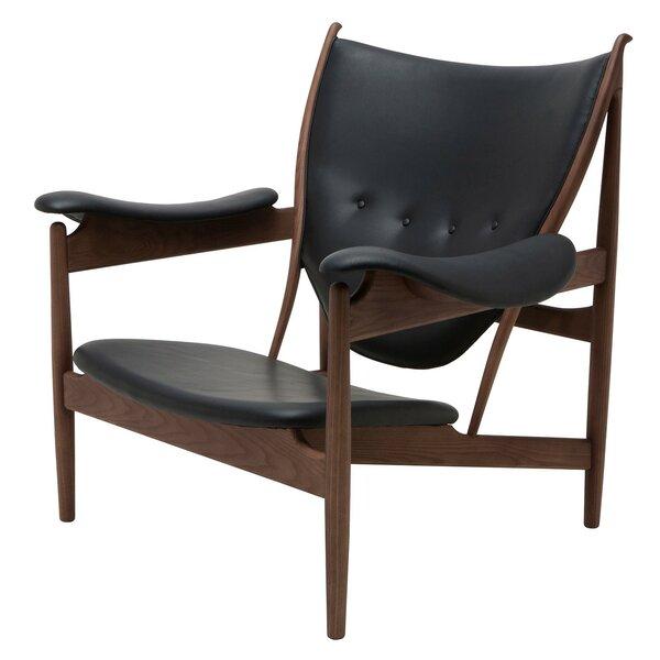 Burchard Chaise Lounge By Corrigan Studio®