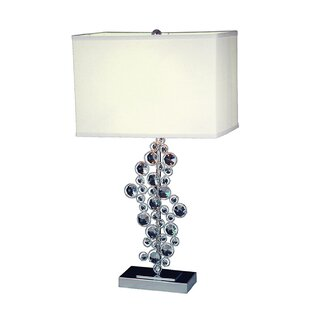 Great choice Hale 26 Table Lamp By Rosdorf Park