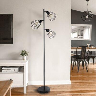 3 Light Floor Lamps You Ll Love In 2020 Wayfair