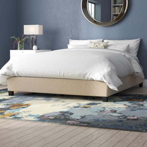 Almondsbury Bed Frame by Latitude Run