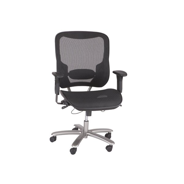 Kaylor Big and Tall Mesh Office Chair by Symple Stuff