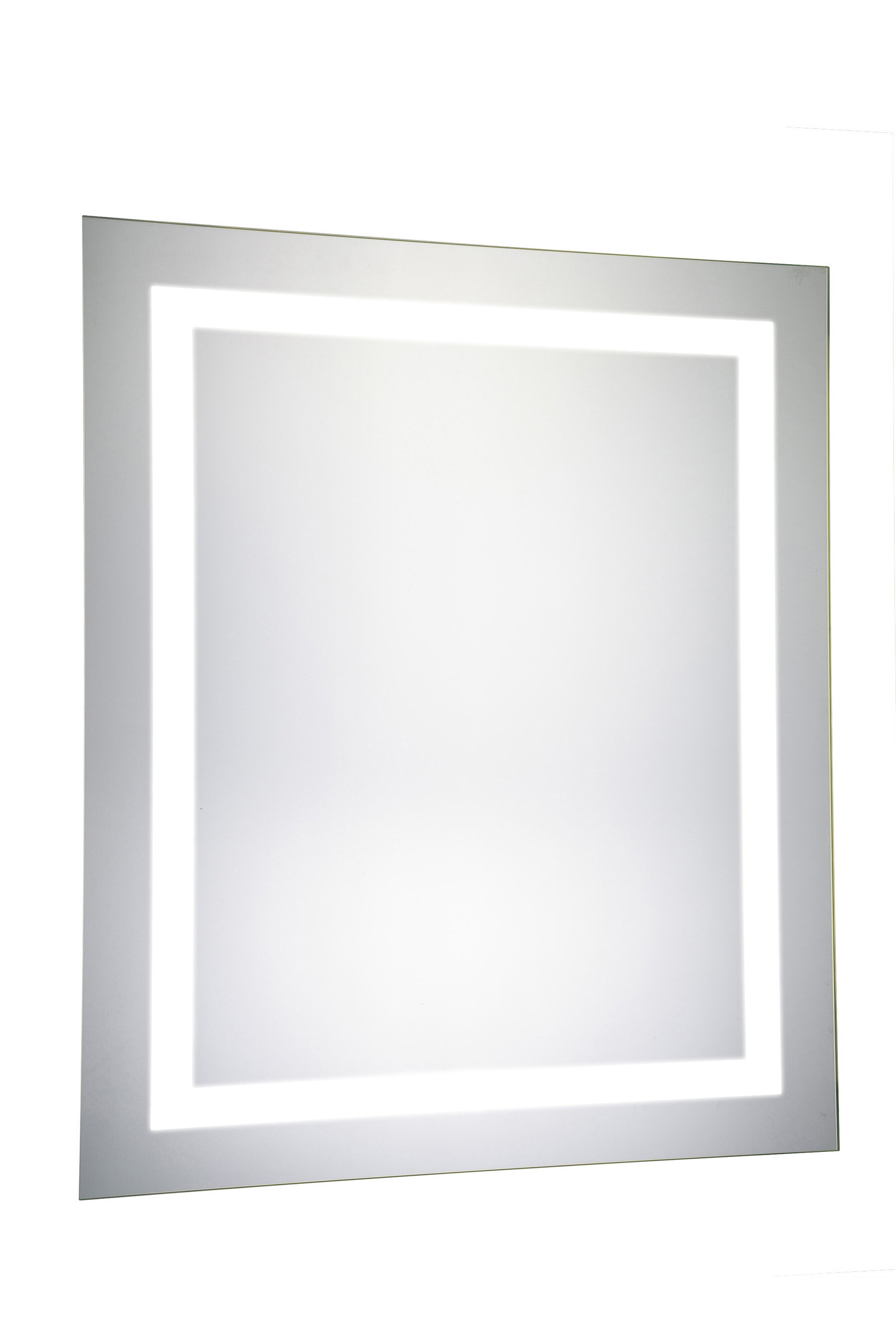 Zipcode Design Maryanna Bathroom Mirror & Reviews | Wayfair